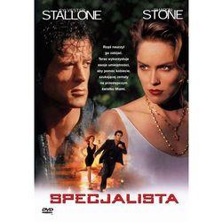 Specjalista (Płyta DVD)