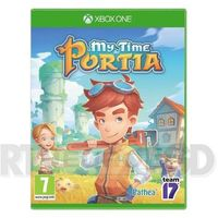 Gry Xbox One, My Time at Portia (Xbox One)