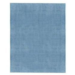 Dywan MIKRO niebieski 160 x 230 cm wys. runa 12 mm INSPIRE