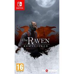 The Raven - Remastered - Nintendo Switch - Przygodowy