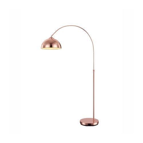 Lampy stojące, Globo 58227C - Lampa podłogowa NEWCASTLE 1xE27/40W/230V