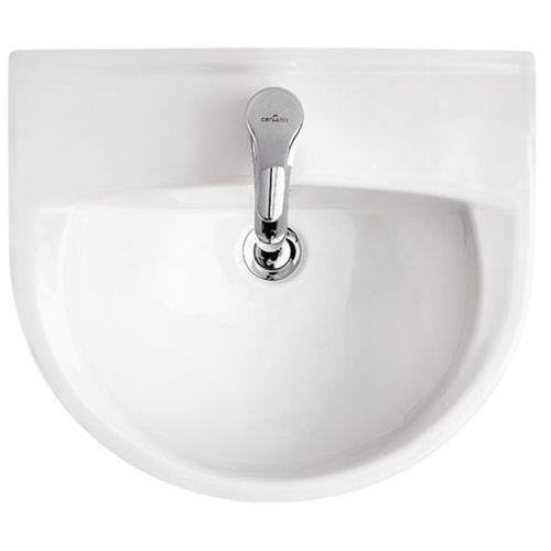 Umywalki, Cersanit President 55 x 45 (K08-007)