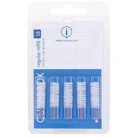 Szczoteczki do zębów, Curaprox szczoteczki międzyzębowe CPS 18 regular 5 szt.