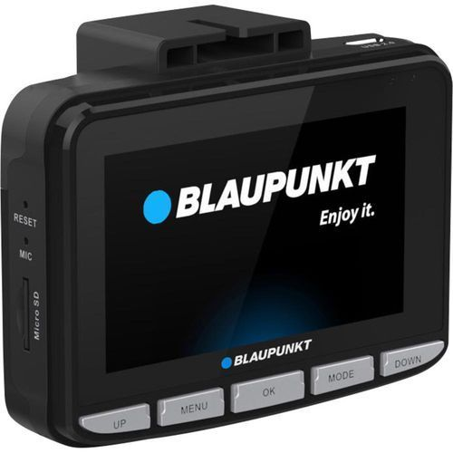 Rejestratory samochodowe, Blaupunkt BP 3.0 FHD