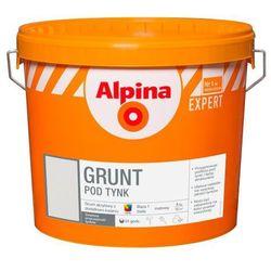 Grunt 4kg Alpina pod tynk