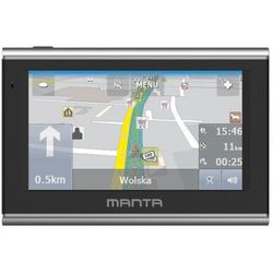 Manta GPS720 EU