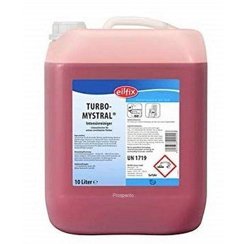 Pozostałe do podłóg i dywanów, EILFIX MYSTRAL do czyszczenia 5L mycie podłóg i tworzyw sztucznych