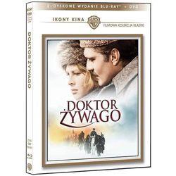 Doktor Żywago (Blu-ray) - David Lean