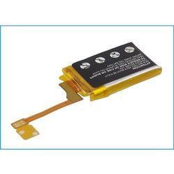 Apple iPOD ipod shuffle 3rd / 616-0429 73mAh 0.27Wh Li-Polymer 3.7V (Cameron Sino)
