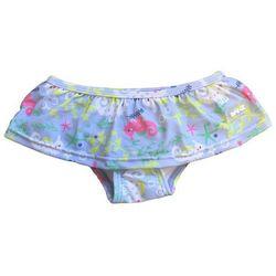 Majtki strój kąpielowy dzieci 120c dół bikini BANZ - Sea Horse \ 120cm