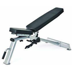 Ławka regulowana do ćwiczeń Adonis (100693) Horizon Fitness