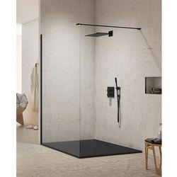 Ścianka prysznicowa 140 cm EXK-0063 NEW MODUS BLACK