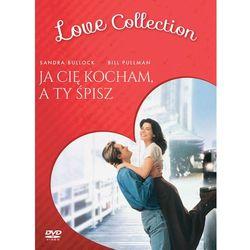 Ja cię kocham, a ty śpisz - Love Collection