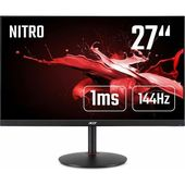 LCD Acer XV272UPbmiiprzx