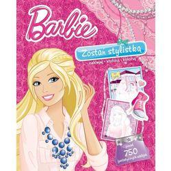 Barbie. Teczka stylistki