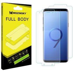 Wozinsky Full Body samoregenerująca się folia ochronna na cały telefon Samsung Galaxy S9 Plus G965
