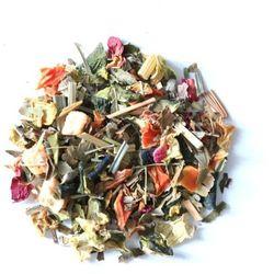 Herbata ziołowa oczyszczenie i energia 100g
