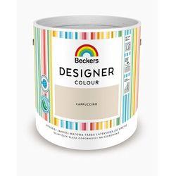 Beckers Designer Colour Capuccino 2,5L