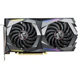 Karta graficzna MSI GeForce GTX 1660 SUPER Gaming X 6GB