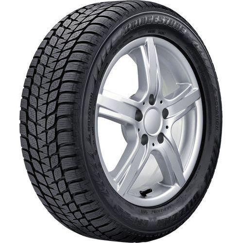 Opony zimowe, Bridgestone BLIZZAK LM-25 245/45 R18 96 V