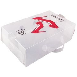 Pojemnik na buty DAMSKIE 30 x 18 x 10 cm