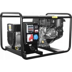 Agregat prądotwórczy trójfazowy SMG-7T-Z 7,5kVA Zongshen generator Sumera Motor