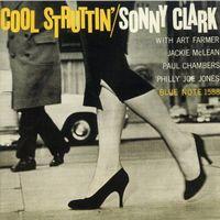Pozostała muzyka rozrywkowa, COOL STRUTTIN` (RUDY VAN GELDER REMASTER) - Sonny Clark (Płyta CD)