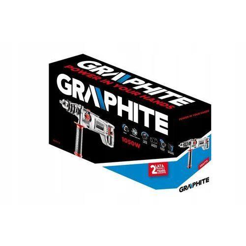 Wiertarki, Graphite 58G712