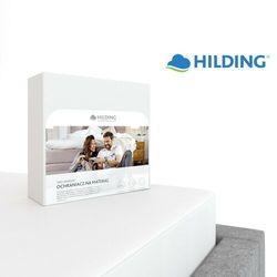 Ochraniacz na materac Hilding - bawełniany, wodoodporny, Rozmiar - 90x210 WYPRZEDAŻ, WYSYŁKA GRATIS, 603-671-572