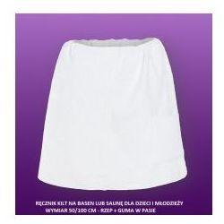 Sauna Kilt Ręcznik Bawełna Dziecięco-Młodzieżowy 50/100cm