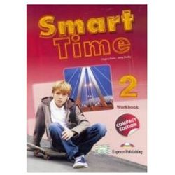 Smart Time 2 WB Compact Edition EXPRESS PUBLISHING (opr. broszurowa)