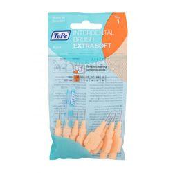 TePe Extra Soft szczoteczki międzyzębowe 8 szt. Orange 0,45 mm