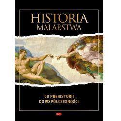 Historia malarstwa - chabińska-ilchanka ewa, ristujczina luba (opr. twarda)