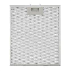 Klarstein Aluminiowy filtr przeciwtłuszczowy 27 x 32 cm filtr wymienny Zamów ten produkt do 21.12.16 do 12:00 godziny i skorzystaj z dostawą do 24.12.2016