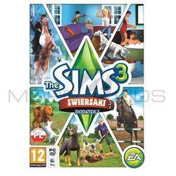 The Sims 3 Zwierzaki (PC)