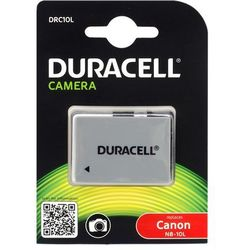 Akumulator Duracell DRC10L Darmowy odbiór w 20 miastach!