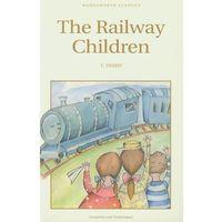 Literatura młodzieżowa, Railway Children (opr. miękka)