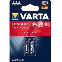 Baterie, Bateria VARTA LR03/AAA (2 szt.)