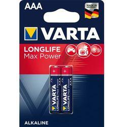 Bateria VARTA LR03/AAA (2 szt.)
