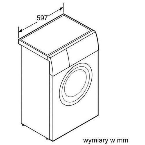 Pralki, Bosch WLG2026FPL