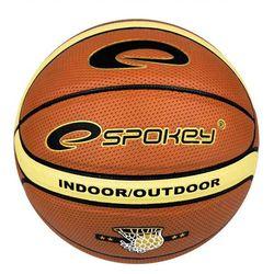 Piłka koszykowa Spokey Scabrus 82412