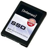 Intenso Dysk SSD 256GB SATA III 2,5 top