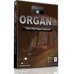 Garritan Classic Pipe Organ Collection instrument wirtualny VST/AU/RTAS/Standalone Płacąc przelewem przesyłka gratis!