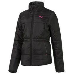 Kurtki krótkie Puma Ess Padded Jacket 838696-01 5% zniżki z kodem CMP5. Nie dotyczy produktów partnerskich.