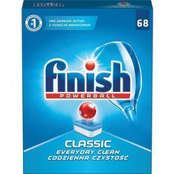 Finish Tabletki do zmywarki Classic 68 szt.