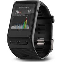 Zegarki sportowe, Smartwatch GARMIN Viviactive HR Czarny duży