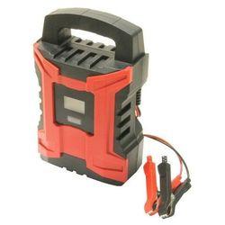 Ładowarka akumulatorowa – prostownik 6 i 12V – BC10AI