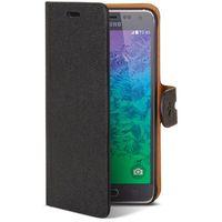 Etui i futerały do telefonów, Etui TTEC 2KLYK7014S CardCase Flex do Samsung Galaxy S5/S5 Neo Czarny