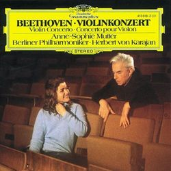L. Van Beethoven - Conc.For Violin&Orch.