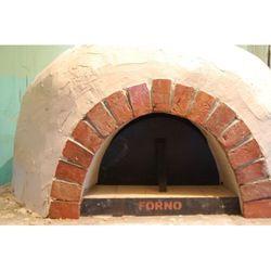 Piec do pizzy 1-komorowy 6-7x Ø 30cm